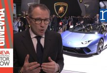 Photo of VIDEO Geneva Motor Show 2018 News & Interviews VIDEO [ENGLISH]