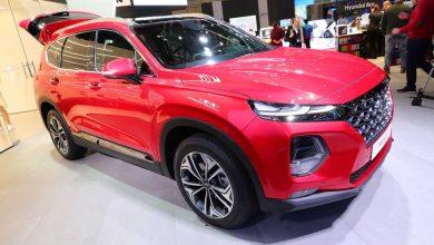 Hyundai Santa Fe 2018 Ginevra