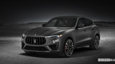 Photo of Maserati Levante Trofeo, SUV più veloce