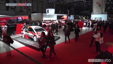 Photo of NewsautoTV Puntata 19 | Salone di Ginevra 2018 in TV 2° parte