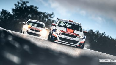 Photo of Peugeot 308 Racing Cup info e calendario 2018