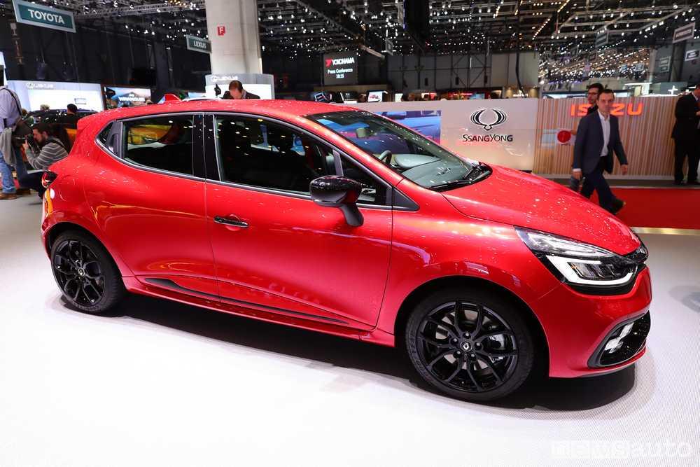 Auto diesel più vendute in italia Renault Clio
