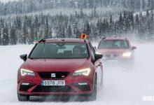 Photo of Test auto estremi Seat Ateca FR neve e ghiaccio -35°