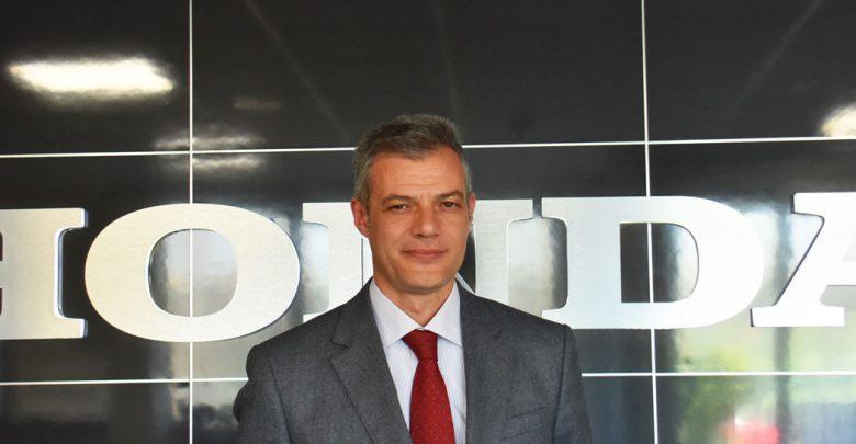 Nuovo Direttore Generale Di Honda Motor Italia Newsautoit