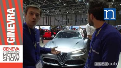 Photo of Alfa Romeo al Salone di Ginevra 2018