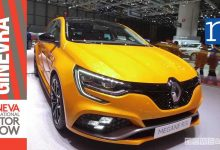 Photo of Nuova Renault Mégane R.S. 280 CV