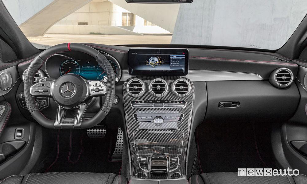 Mercedes AMG Classe C 2018 C 43 4Matic