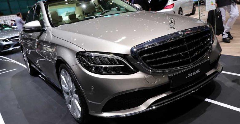 Photo of Novità Mercedes-Benz al Salone di Ginevra 2018
