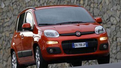 Fiat Panda-2018 auto più venduta