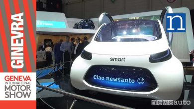Photo of Le novità smart al Salone di Ginevra 2018