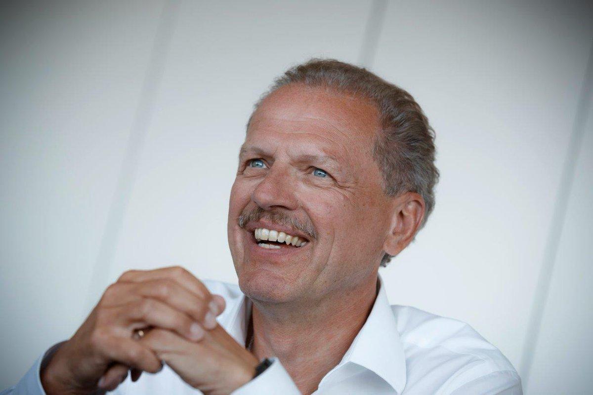Volker MB Vans