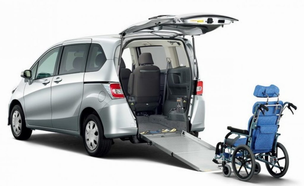 Auto disabile legge 104 auto