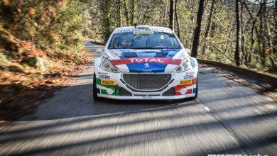 Photo of Peugeot alla Targa Florio 2018 102^ edizione