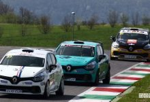 Photo of Classifiche Renault Clio Cup 2018 Mugello