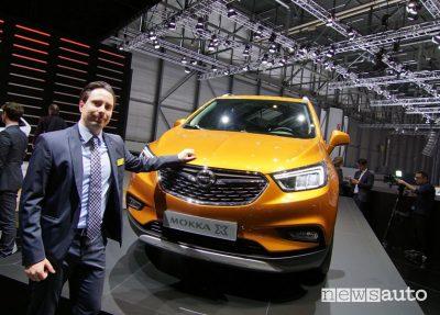 David Voss Opel