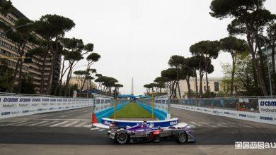 Photo of Corsa clandestina a Roma sul tracciato di Formula E