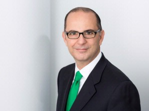 Massimiliano Caradonna, Executive Dekra Italia