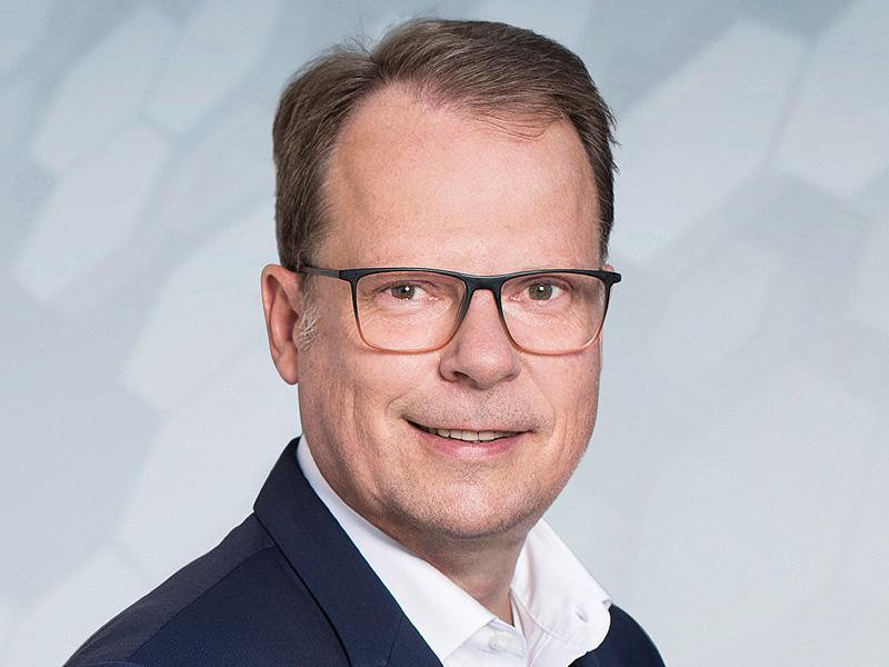Peter Mertens, Membro del Board per lo Sviluppo tecnico di AUDI AG