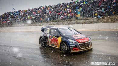 Photo of WRX 2018 classifica Rallycross Portogallo