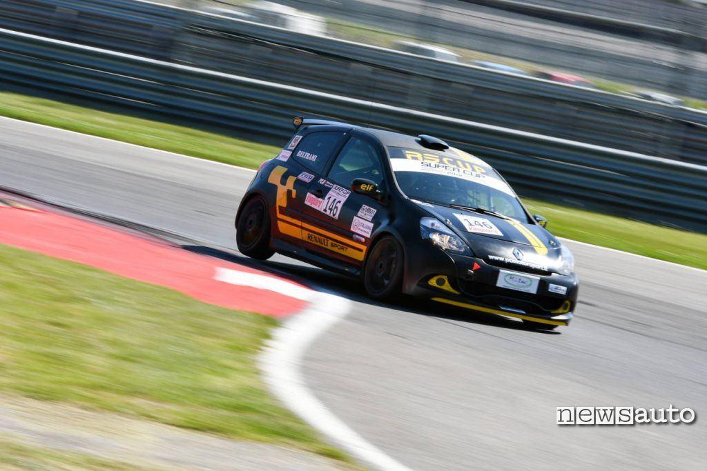 Renault Clio Super Cup