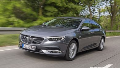 Photo of Opel Insignia diesel 1.6 Euro 6D Temp
