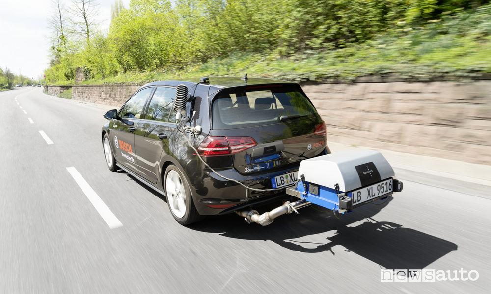 tecnologia diesel Bosch