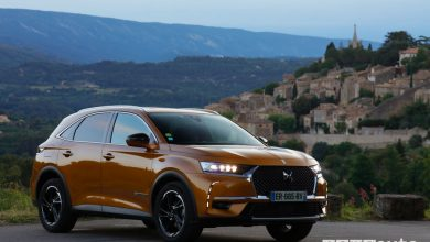 Photo of DS 7 Crossback benzina PureTech 225