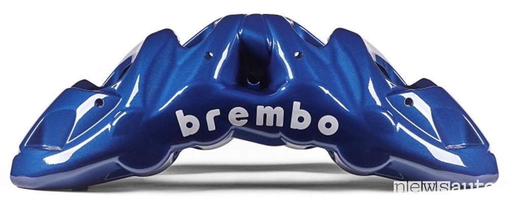 Pinze Freno Brembo