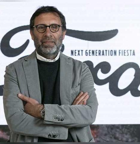 Marco Alù Saffi, Direttore delle Relazioni Esterne di Ford Italia