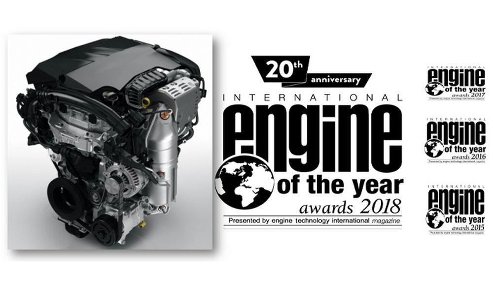 miglior Motore 3 Cilindri Turbo PureTech 130