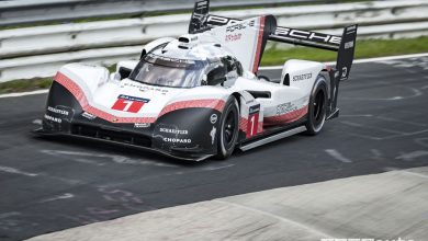 Photo of Nurburgring record assoluto Porsche 919 Hybrid Evo