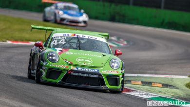 Photo of ACI Racing Weekend Monza 2018: risultati e foto