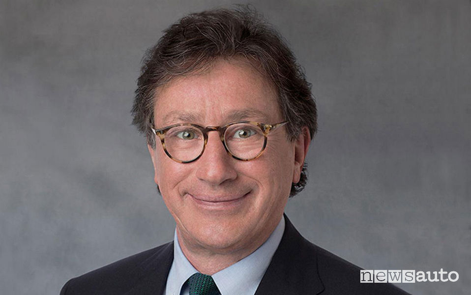 ferrari elettrica Louis Camilleri CEO Ferrari