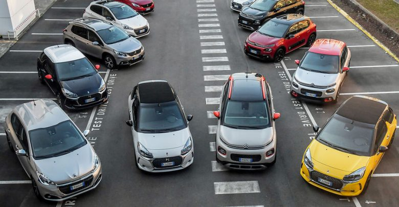Vendite auto settembre 2018 PSA Groupe 2018 Citroen Peugeot DS