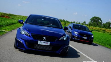 Photo of Peugeot 308 Arduini Corse, tuning da oltre 300 CV