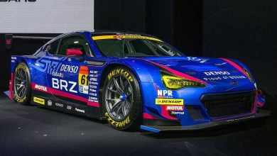 Photo of Subaru Concept, dalla BRZ STI Performance…