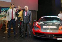 Photo of Record del Mondo Ferrari, nuovo tentativo in Marocco