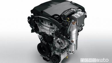 Nuovi motori Euro 6.2 Groupe PSA
