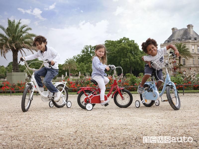 Bici PeugeotLegend bambini