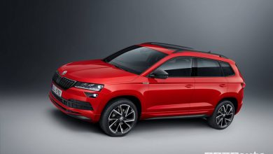 Photo of Skoda Karoq Sportline 2019, anteprima al Salone di Parigi