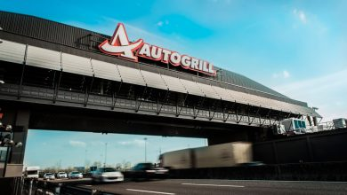 Photo of Furto auto, all'Autogrill momenti di panico!