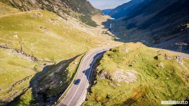 Photo of TRANSFAGARASAN strada in Romania