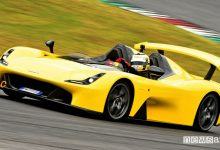 Noleggio Supercar Torino Dallara Stradale