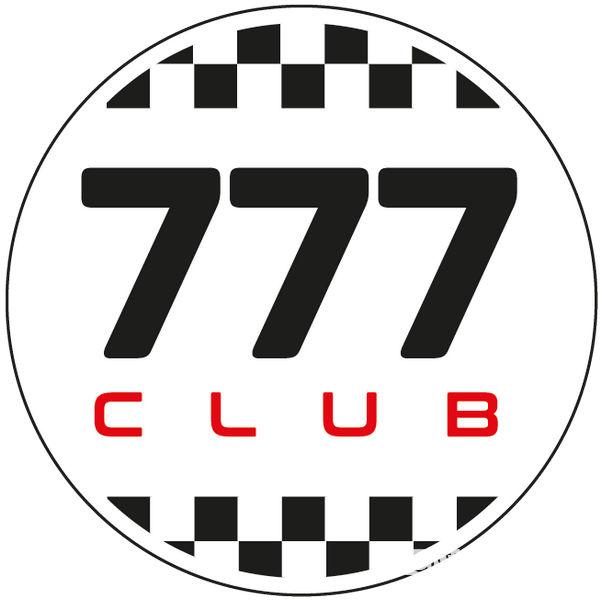 Logo 777 Club Torino