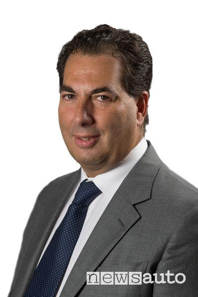Angelo Simone Direttore di Opel Italia