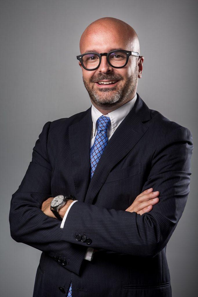 FRANCESCO CORDANI Samsung Italia