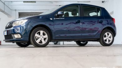 Photo of Dacia Sandero 2019, nuova versione Streetway