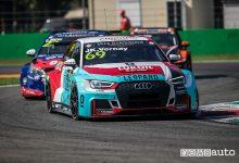 TCR Europe 2018