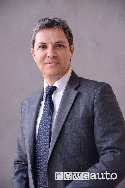 Massimo Roserba Direttore Brand PSA Italia