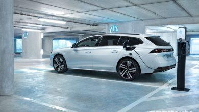 Auto ibride 2019, gamma Peugeot Plug-In Hybrid